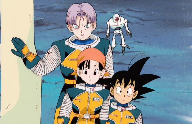 Dragon Ball GT Rewatch Week 2: The Baby Saga - Day 1: Story Arc Structure