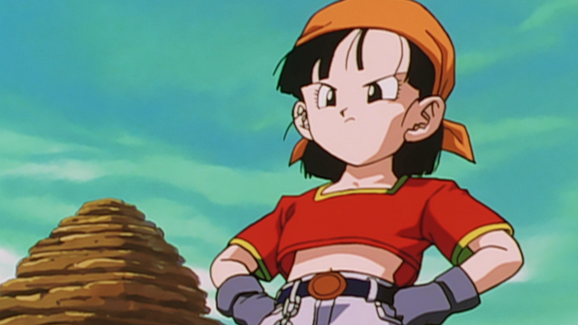 Dragon Ball GT Rewatch Week 2: The Baby Saga - Day 3: Goku and Pan