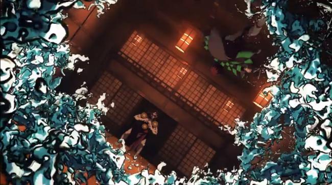 Demon Slayer: Episode 13 – Something More Important Than Life
