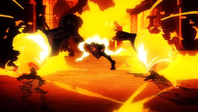 3 Episode Rule - Fire Force