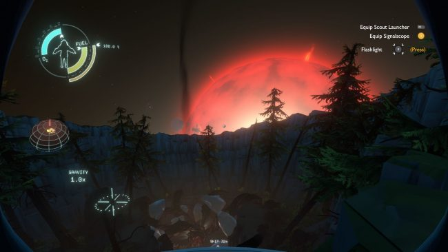Outer Wilds showed me how to stop relying on Video Game shorthand