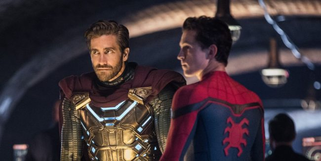 Spider-Man: Far From Home - The MCU really doesn't like secret identities does it