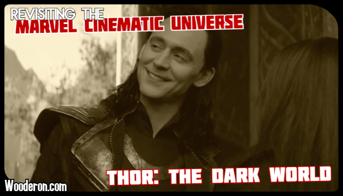 MCU Rewatch – Thor: The Dark World is secretly a great Loki vehicle