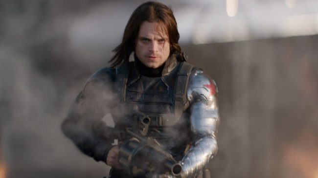 MCU Rewatch - Captain America: The Winter Solider and putting golden age morals into the modern era