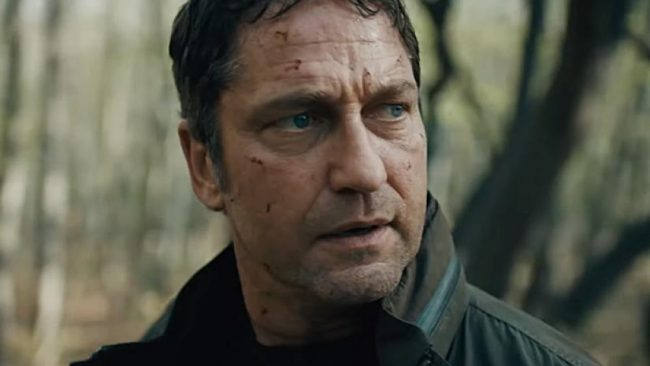 Angel has Fallen - Less Charm, More Bad CGI