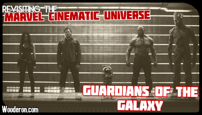 MCU Rewatch: Guardians of the Galaxy is Marvel's most Human Story