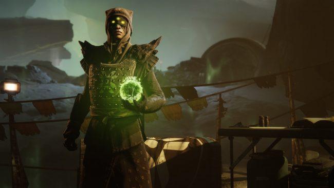 Shadowkeep feels like a major shift for Destiny I can't put my finger on