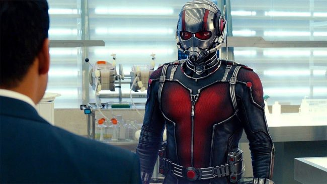 MCU Rewatch: Ant-Man is one of the best character movies to come out of the MCU
