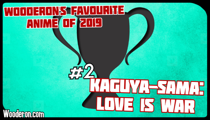 Wooderon's Favourite Anime of 2019 – #2