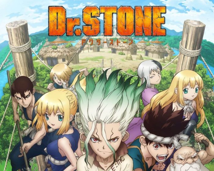 Wooderon's Favourite Anime of 2019 - #4