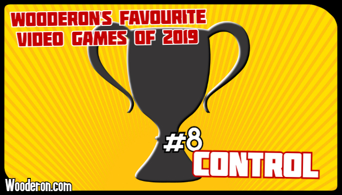 Wooderon's favourite Video Games of 2019 – #8