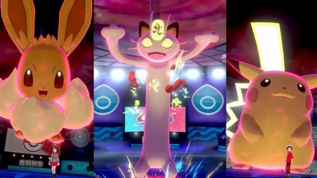 Three things I like about Pokemon Sword/Shield (Also three things I like less)