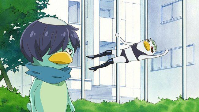 Wooderon's Favourite Anime of 2019 - #5