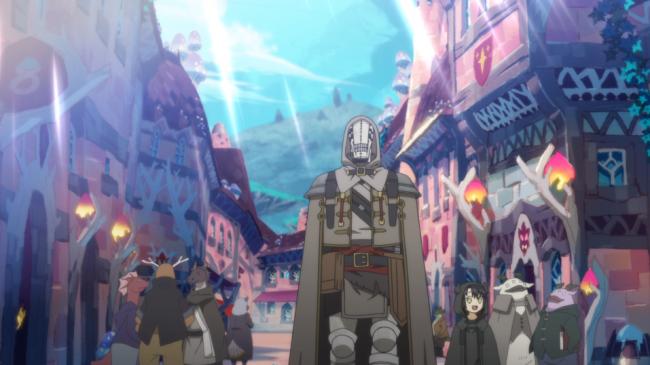 Wooderon's Favourite Anime of 2020 - #10