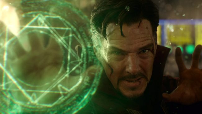 MCU Rewatch - How Doctor Strange expands the lore to create longevity