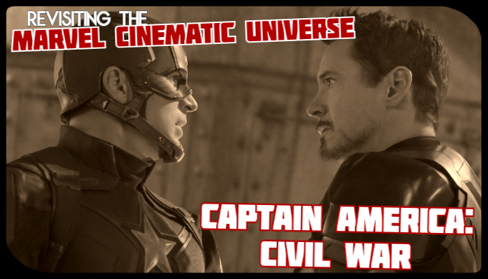 MCU Rewatch: Captain America: Civil War still might be the best movie in the franchise