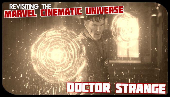 MCU Rewatch – How Doctor Strange expands the lore to createlongevity
