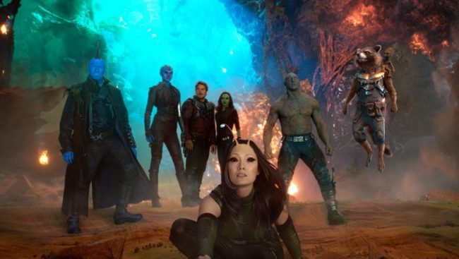 MCU Rewatch - Guardians of the Galaxy Vol. 2 feels like the most unnecessary MCU movie