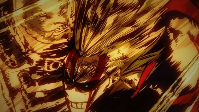 My Hero Academia Thoughts On The Shie Hassaikai Arc A Richard Wood Text Adventure He has deemed this life of solitude as acceptable. my hero academia thoughts on the shie