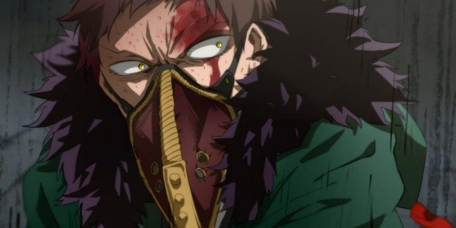 My Hero Academia - Thoughts on the Shie Hassaikai Arc