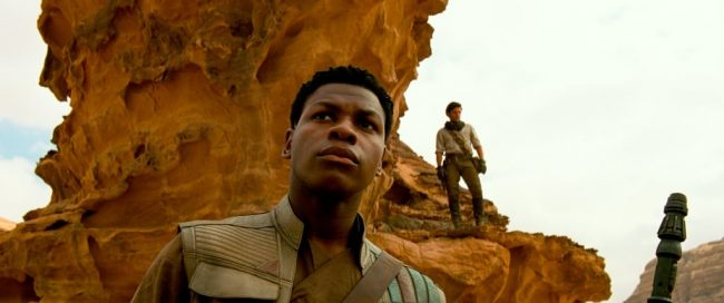I enjoyed Rise of Skywalker, here's how bad for Star Wars