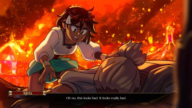 Game Pass: The Gift that keeps on Giving - Indivisible