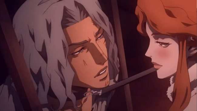 Castlevania Season 3 is the anime Game of Thrones you always wanted
