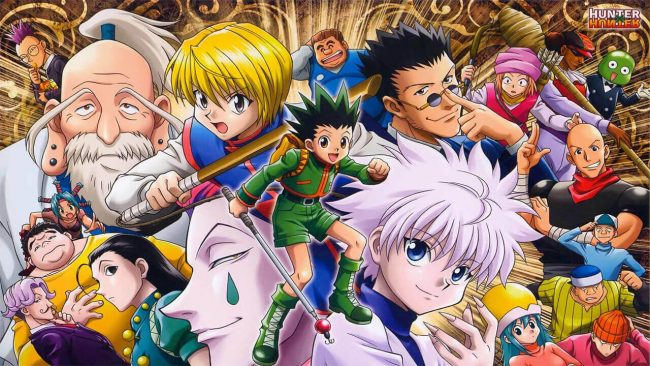 Shonen's Double Edged Sword - The Great Cast Colander