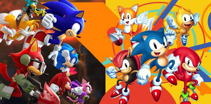 Where is the next Sonic the Hedgehog Game? Do it we need one?