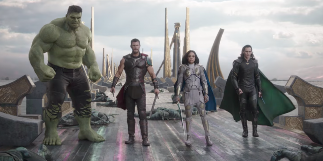 MCU Rewatch: How Thor: Ragnarok revitalised the series