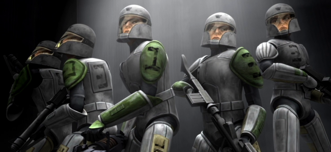 Star Wars: The Clone Wars Revisited - Part 2: Newbs, Fools and Wise Old Masters