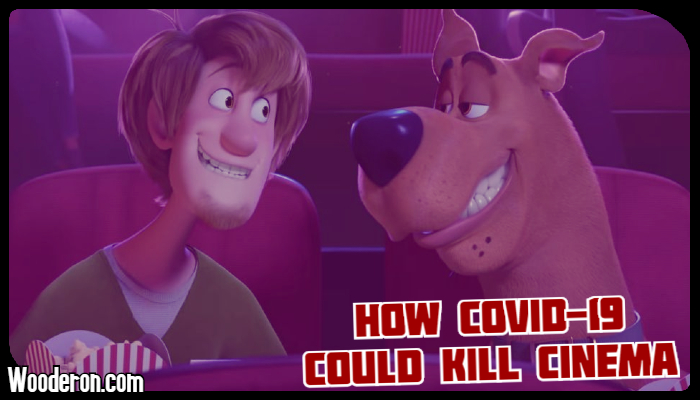 How COVID-19 could kill cinema