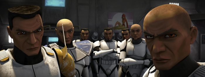 Star Wars: The Clone Wars Revisted - Part 1: U-Boats and Turncoats