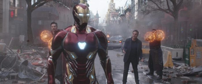 MCU Rewatch - Avengers: Infinity War proves a villain can carry a movie