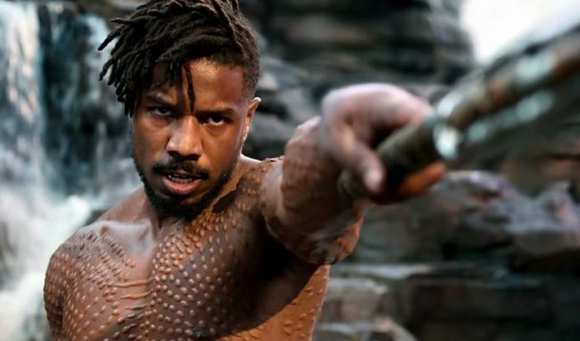 MCU Rewatch - Black Panther is the least interesting part of his own movie