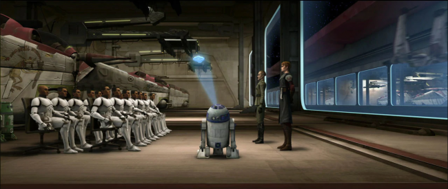 Star Wars: The Clone Wars Revisited - Part 3: Rise and Fall of Malevolence