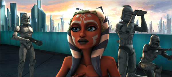 Star Wars Revisted - Episode 0: The Clone Wars (2007 Movie)