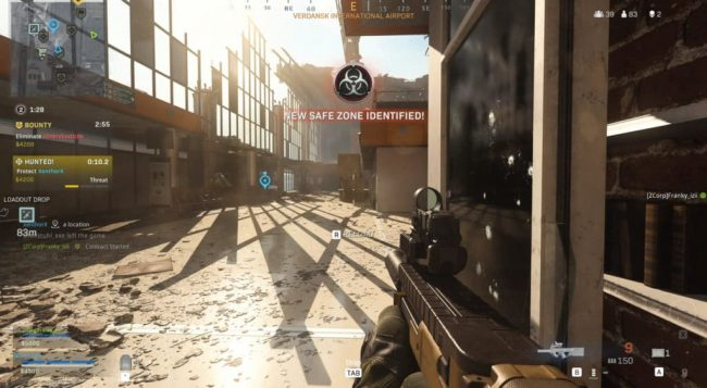 Call of Duty just needs to break it up
