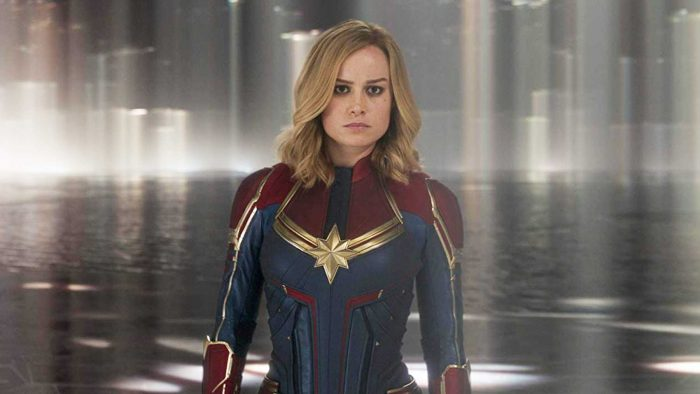 MCU Rewatch: Captain Marvel fails to go full Supeman nor full Femanist
