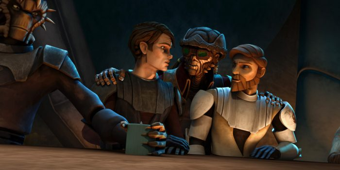 Star Wars: The Clone Wars Revisited - Part 6: Bloody Pirates!