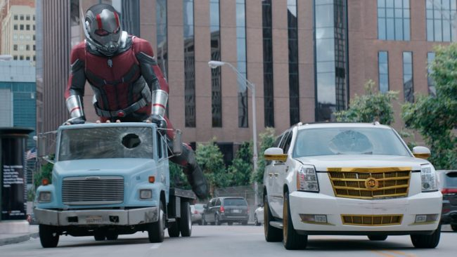 MCU Rewatch: Ant-Man and the Wasp was unlucky it had to follow Infinity War