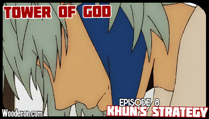 Tower of God – Episode 8: Khun's Strategy