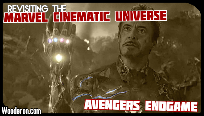MCU Rewatch: Avengers: Endgame brings conclusion to everything and everyone