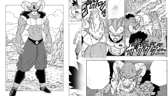 Dragon Ball Super - Breaking down the Villain: Moro the World Devourer