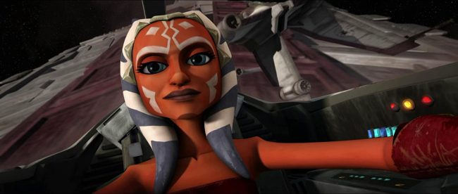 Star Wars: The Clone Wars Revisited - Part 9: Three Easy Steps to Liberating a Planet
