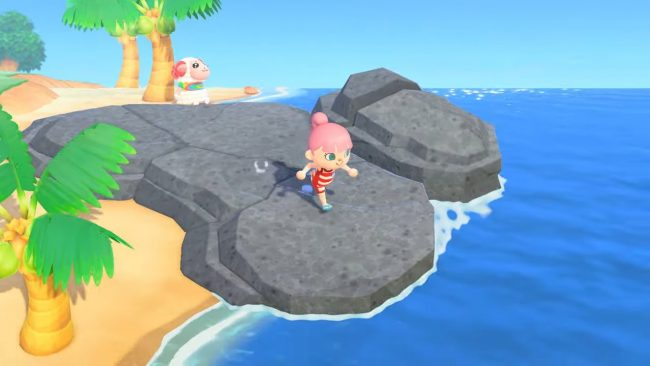 The truth of Animal Crossing's busy work has just slapped me in the face