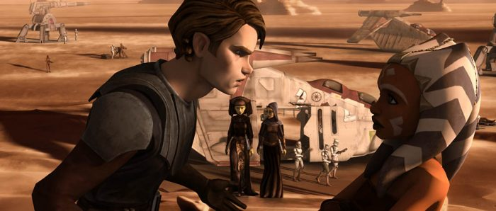 Star Wars: The Clone Wars Revisited - Part 13: Return to Geonosis (Part 2)