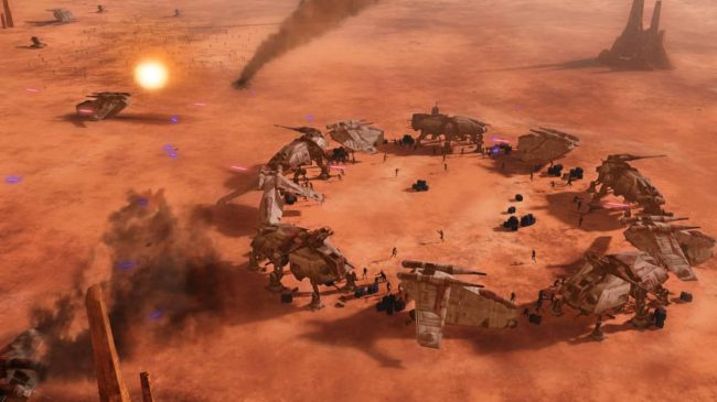 Star Wars: The Clone Wars Revisited - Part 12: Return to Geonosis (Part 1)