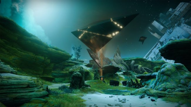 Destiny Talk: Season of Arrivals, Next 3 Years & Sunsetting of Content