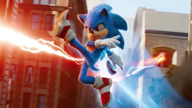 What could a Sonic the Hedgehog movie Sequel become?